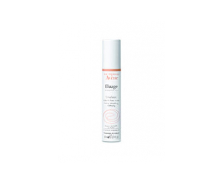 Avene Eluage Emulsion 30ml+ Schwarze Makkarawimpern mini
