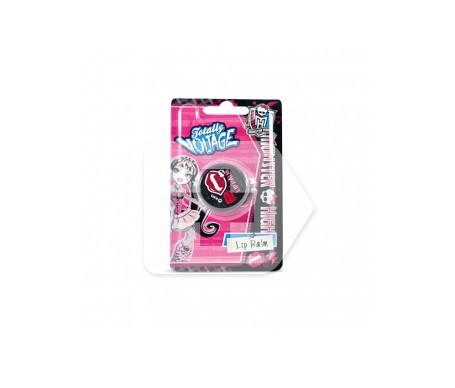 Kin Monster High bálsamo labial 10ml