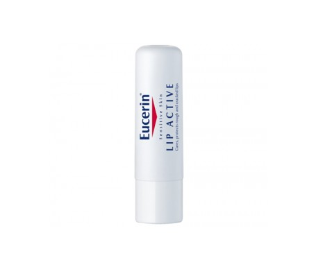 Eucerin® Lip Active stick labial 2uds