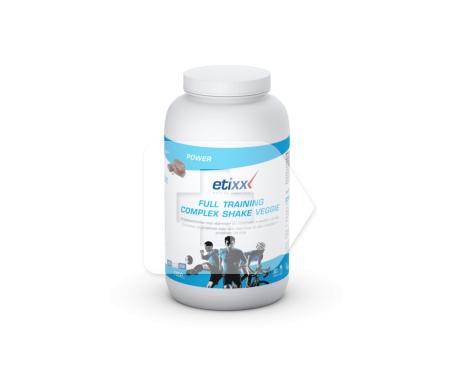 Etixx Full Training Complex Shake Soy Chocolate 1500g