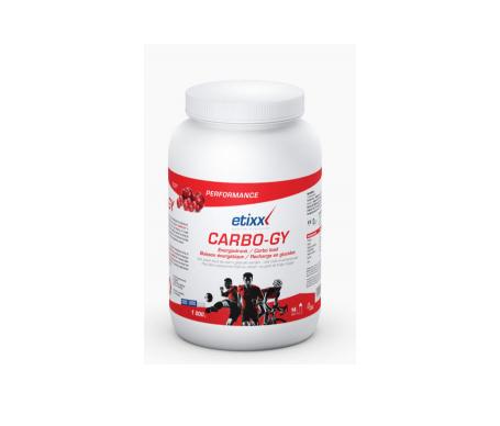 Etixx Carbo-gy Powder 1000g