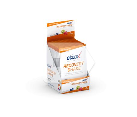 Etixx Recovery Shake Raspberry/Kiwi 12uds