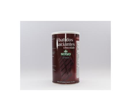 Sotya batido chocolate 700g