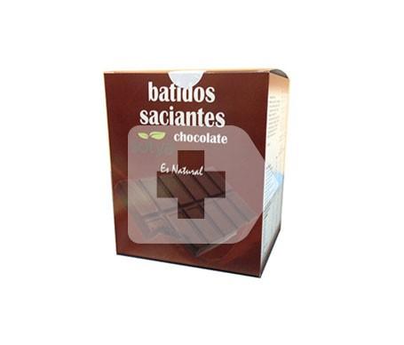 Sotya batidos chocolate 7 sobresx30g
