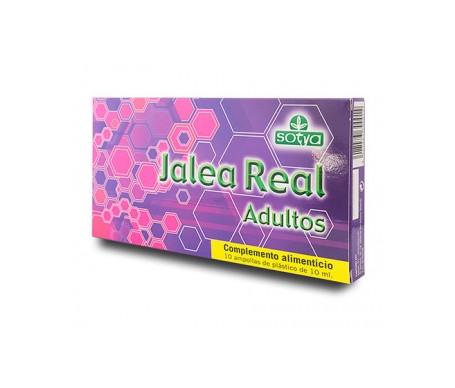 Sotya Jalea Real Adultos 10amp