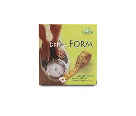 Sotya Drena Form 10amp
