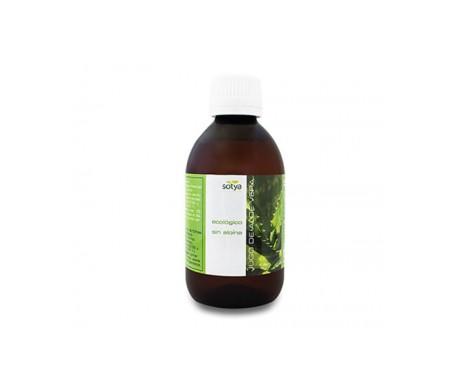 Sotya aceite de rosa mosqueta con esencia de rosa mosqueta 125ml