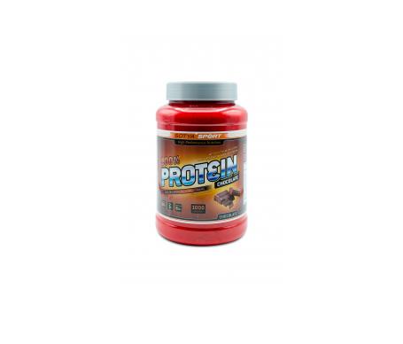 Sotya Proteína de Soja 100% Chocolate 1kg