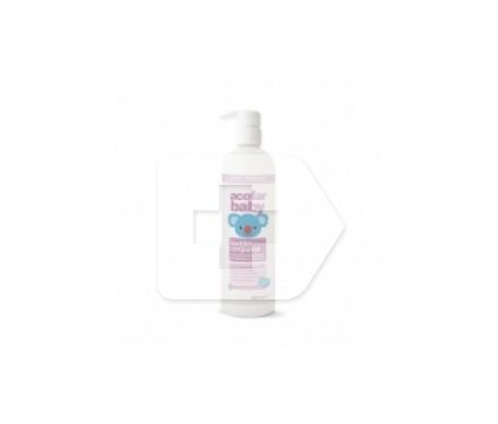 Acofarbaby loción hidratante 400ml