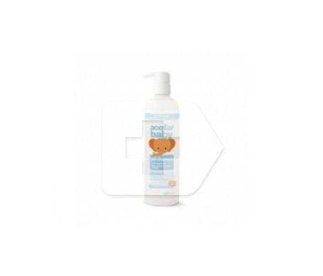 Shampoo in gel di Acofarbaby 400ml