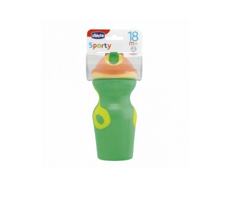 Chicco Sporty +18M 226ml 1ud