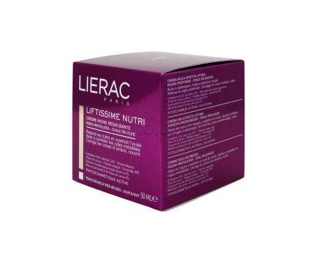 Lierac Liftissime crema nutritiva 50ml