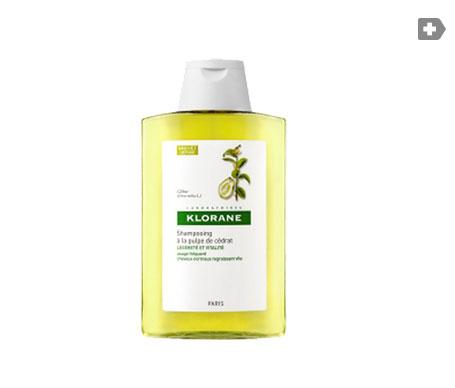 Klorane shampoo alla polpa di cedro 25ml