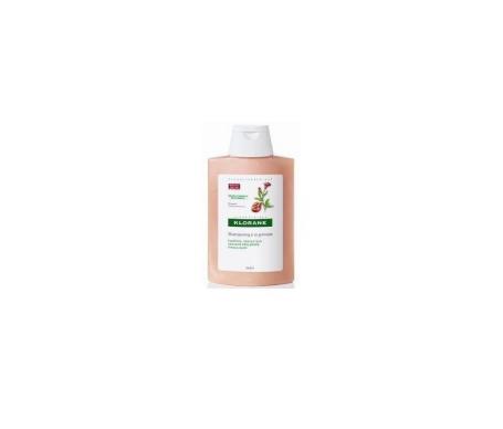 Shampoo Sublimazione Klorane con Estratto di Melograno 25ml