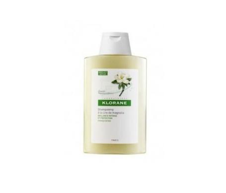 Klorane champú a la cera de magnolia 25ml