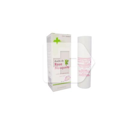 Rueda Farma aceite de rosa mosqueta 30ml