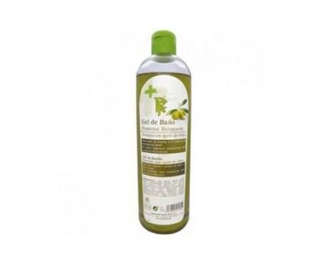 Rueda Farma gel de baño con aceite de oliva 750ml
