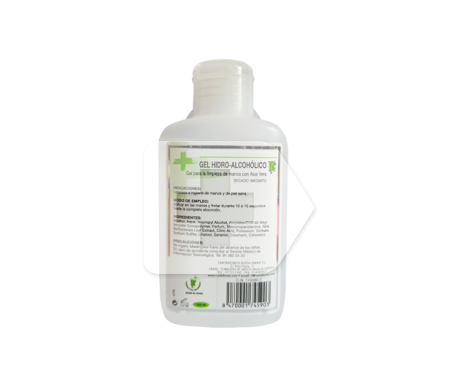 Rueda Farma gel hidroalcohólico 125ml