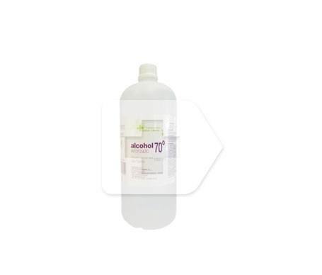 Rueda Farma alcohol 70º 1000ml