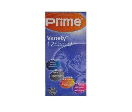 Prime Variety 12uds