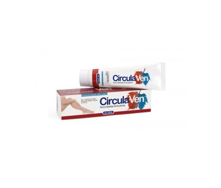 Circulaven gel crema 100ml