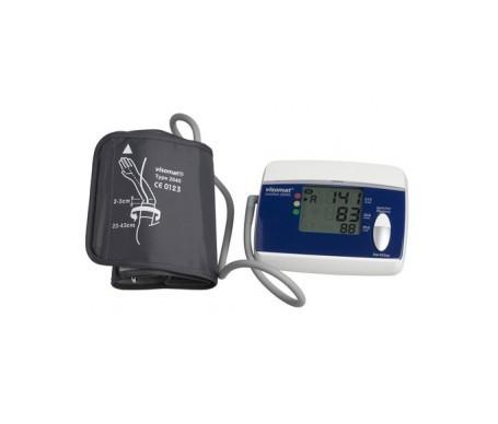 Visomat Comfort tensiómetro digital de brazo 20/40 1ud