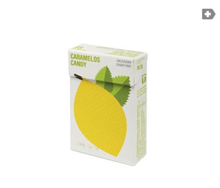 Interapothek Balmelos limón-melisa