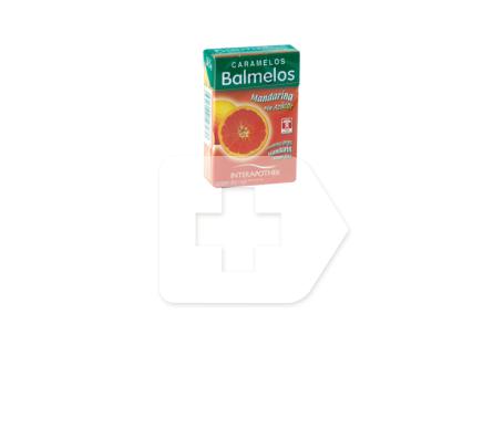 Interapothek Balmelos mandarina