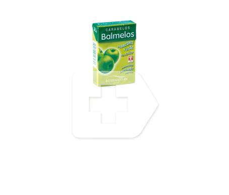 Interapothek Balmelos manzana verde