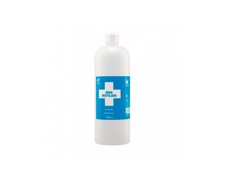 Interapothek agua destilada 5l