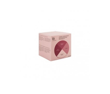 Interapothek crema rosa mosqueta 50ml