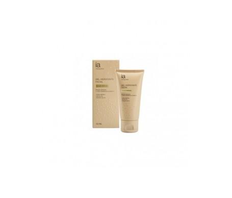 Interapothek hidratante facial piel grasa 50ml