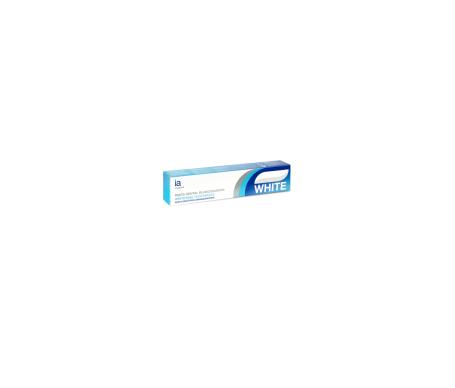 Interapothek pasta pasta dental blanqueadora 75ml