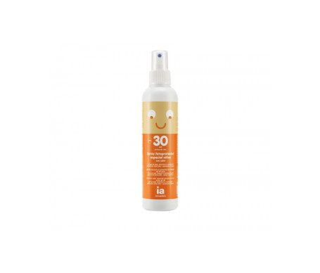Interapothek spray siños SPF30+ 200ml
