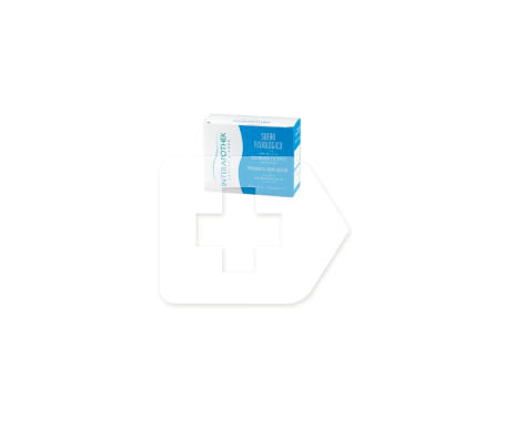 Interapothek suero fisiológico 5mlX30 monodosis