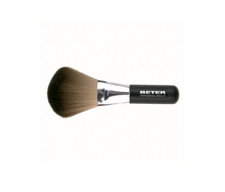 Beter synthetic hair brush 1ud