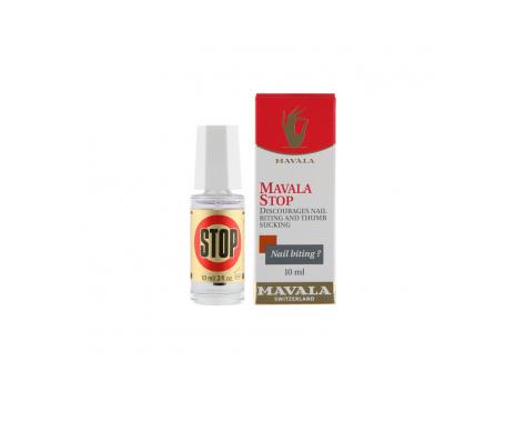 Mavala Stop esmalte antimordeduras uñas 10ml