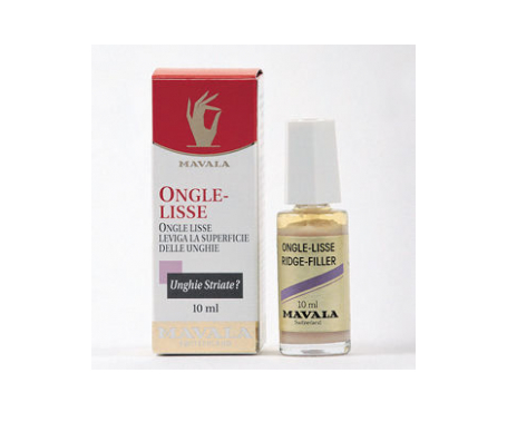 Mavala uña lisa 10ml