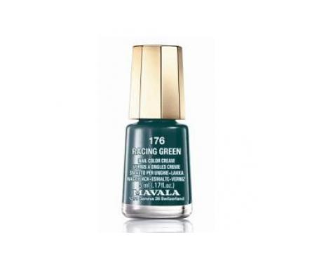 Mavala esmalte Racing Green (color 176) 5ml