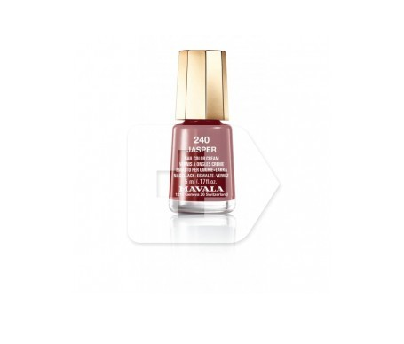 Mavala esmalte Jasper (color 240) 5ml
