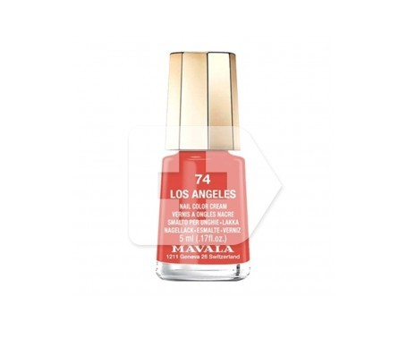 Mavala esmalte Los Angeles (color 74) 5ml