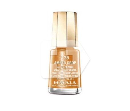 Mavala esmalte Amber Drop (color 135) 5ml