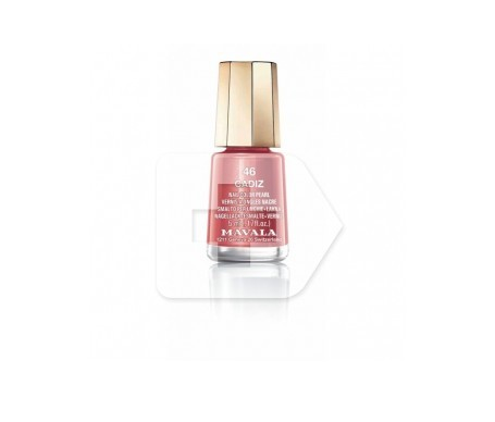 Mavala esmalte Cadiz (color 46) 5ml