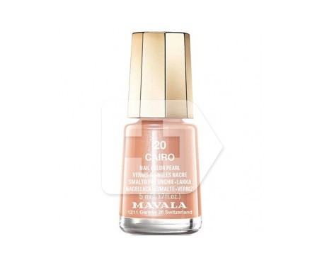 Mavala esmalte Cairo (color 20) 5ml