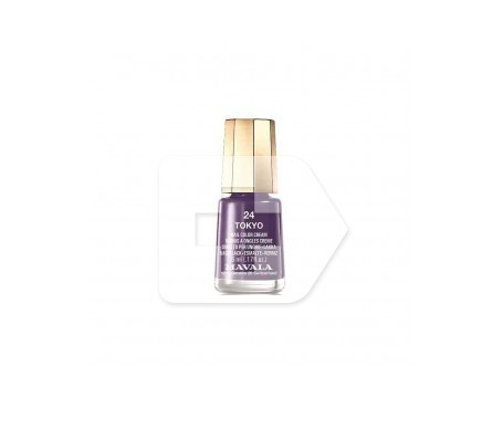 Mavala esmalte Tokio (color 24) 5ml