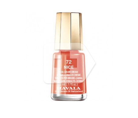 Mavala esmalte Nice (color 72) 5ml