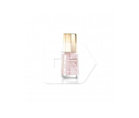 Mavala esmalte Orchid Mauve (color 119) 5ml