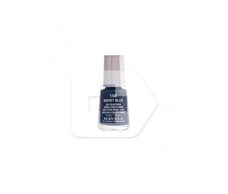 Mavala esmalte Smoky Blue (color 158) 5ml