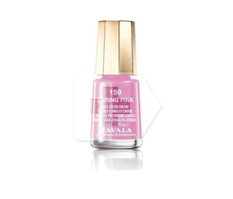 Mavala esmalte Daring Pink (color 159) 5ml