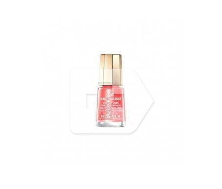 Mavala esmalte Waikiki Orange (color 169) 5ml